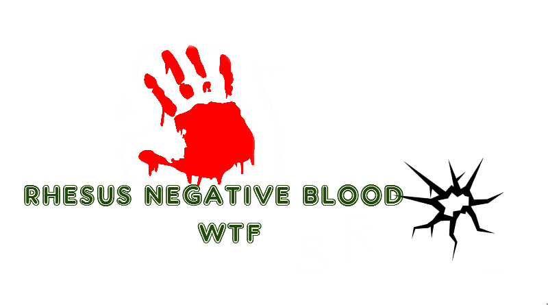 negative blood