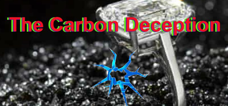The Carbon Deception