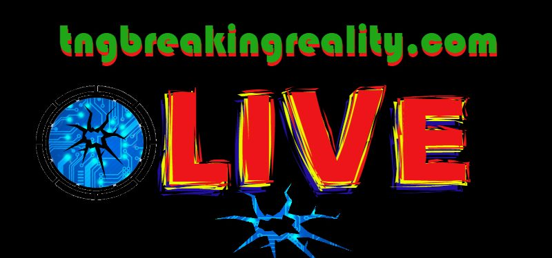 TNG Breaking Reality         The Live Stream