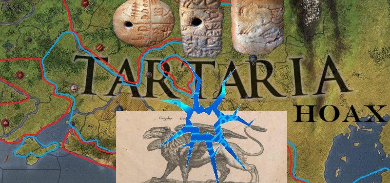 The Tartaria Hoax