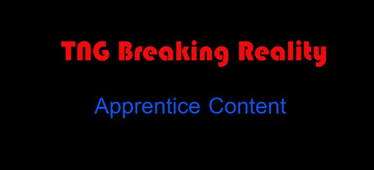 Apprentice Level Content