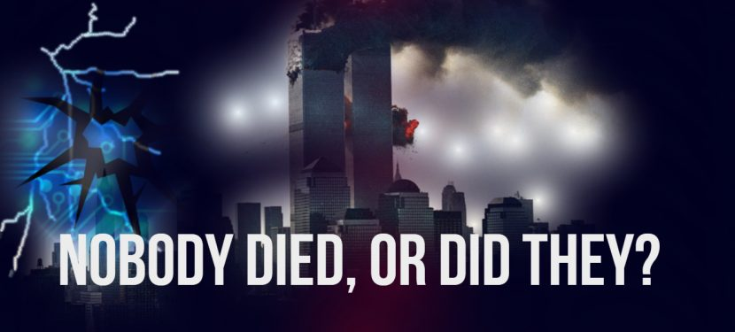 Nobody Died, Or Did They?