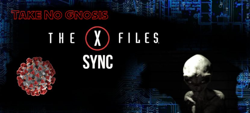 The X-Files Sync