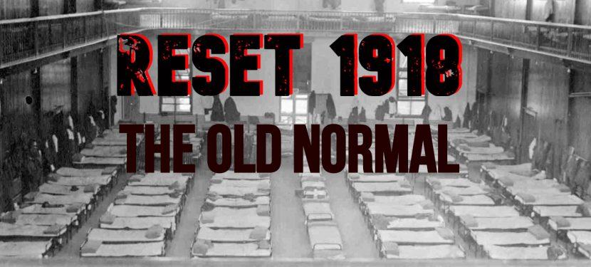 Reset 1918