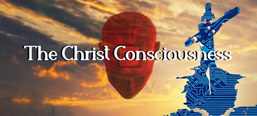 The Christ Consciousness